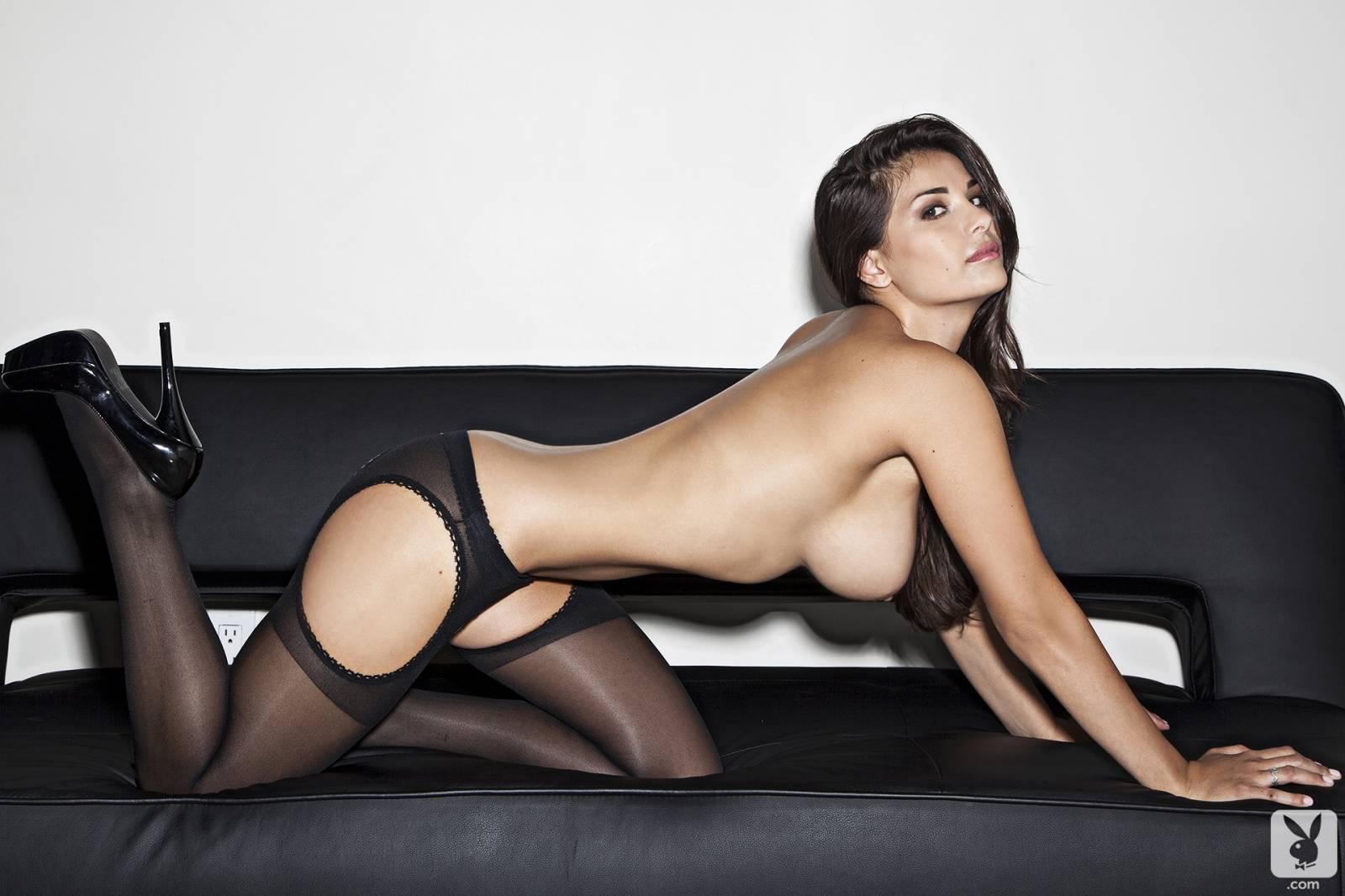 Секси девушки в колготках 9 фотография